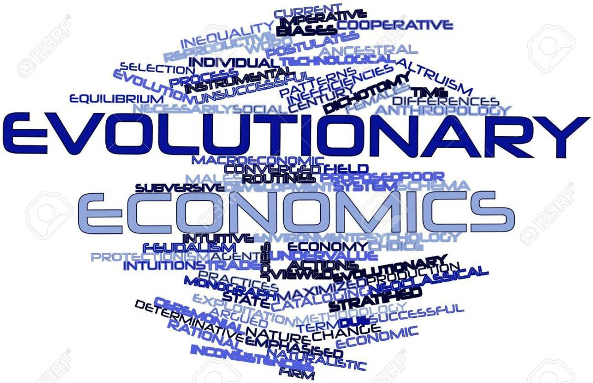 16528274-abstract-word-cloud-for-evolutionary-economics-with-related-tags-and-terms